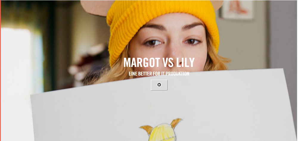 Margot vs Lily – Content-Marketing Best Practice von Nike Women
